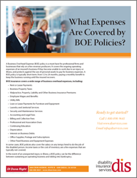 business-overhead-expense-disability-insurance
