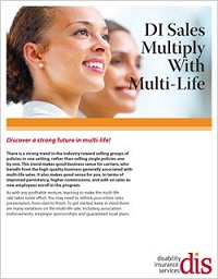 multi-life-disability-insurance-sales