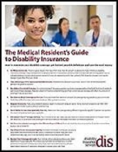 disability-insurance-for-medical-residents