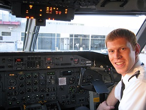 Market Spotlight: Disability Insurance for Pilots
