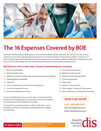 business-overhead-expense-insurance-for-doctors-and-dentists