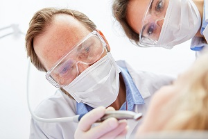 Spotlight on Paycheck Protection for the Dentists Market