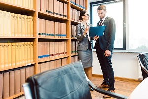 Disability Insurance for Attorneys
