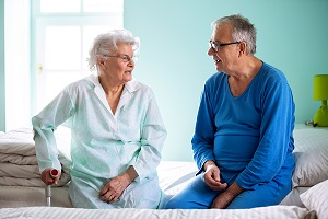 public long-term care program