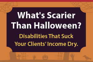 Frighteningly Fun DI Thoughts to Share with Clients